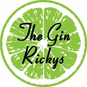 The Gin Rickys