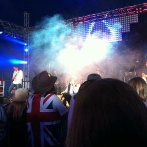 Alive and Kicking UK