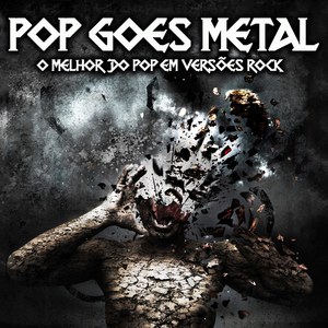 Pop Goes Metal