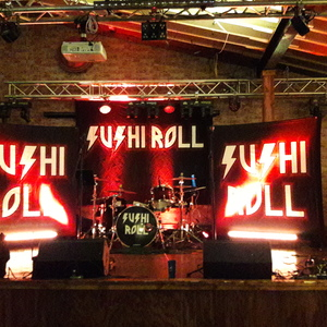 Sushi Roll Band