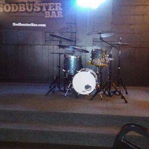 Sean Drums
