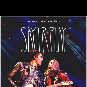 Saytr Play