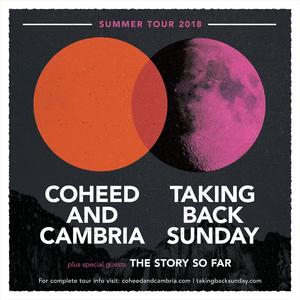 Coheed and Cambria
