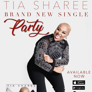 Tia Sharee Music Ministry