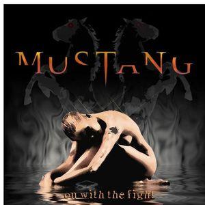 Mustang - Rock Band