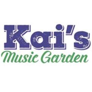 Kai's Music Garden