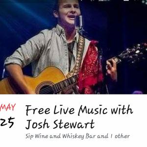 Josh Stewart Band