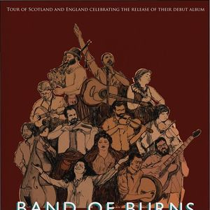 Band Of Burns