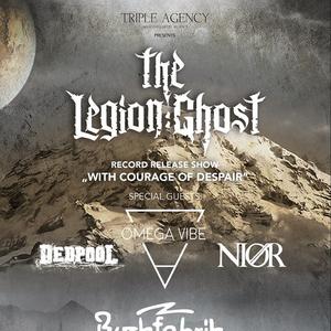 The Legion:Ghost