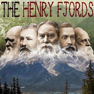 The Henry Fjords