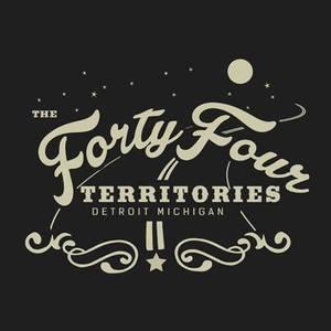 The 44 Territories