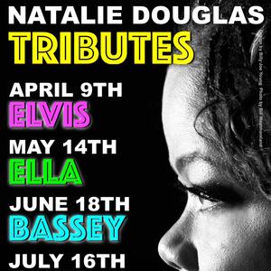 Natalie Douglas