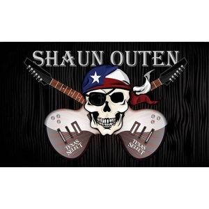 The Shaun Outen Band