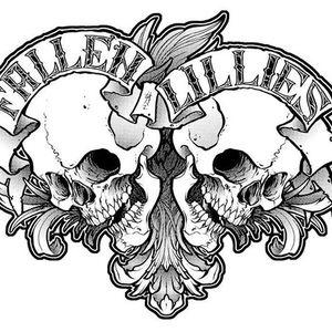 Fallen Lillies