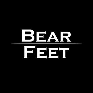 Bearfeet