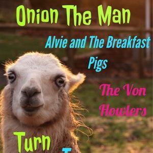 Onion The Man