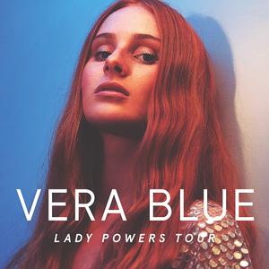 Vera Blue