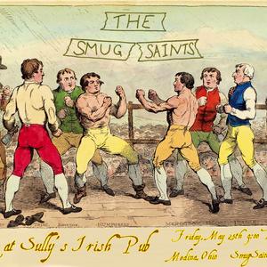 The Smug Saints