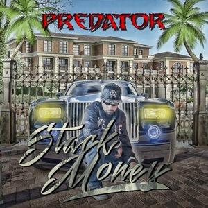 Predator (Aka Big Pred)