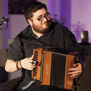 Paddy Callaghan Music