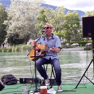 Marc Rudin