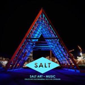 SALT Art - Music