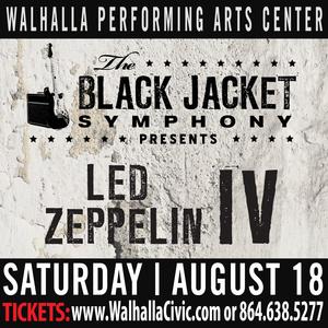 The Black Jacket Symphony