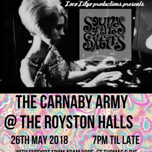 The Carnaby Army