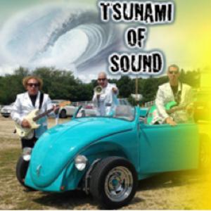 Tsunami of Sound