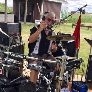 Bob Kary-Drummer