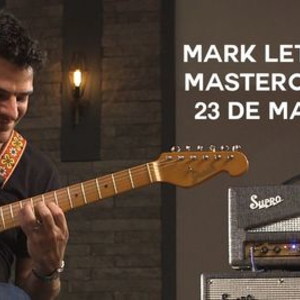Mark Lettieri Music