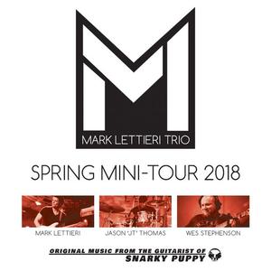 Mark Lettieri Music