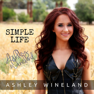 Ashley Wineland
