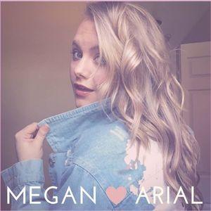Megan Arial