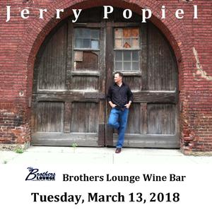 Jerry Popiel