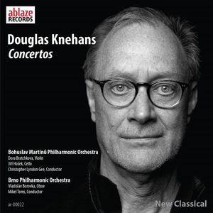 Douglas Knehans