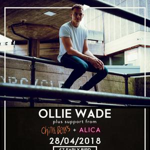Ollie Wade