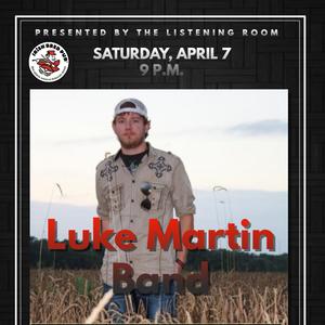 Luke Martin
