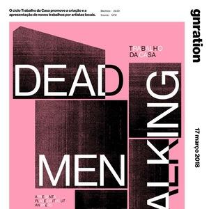 Dead Men Talking