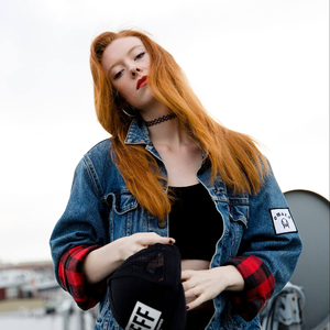 DJ Bad Ginger