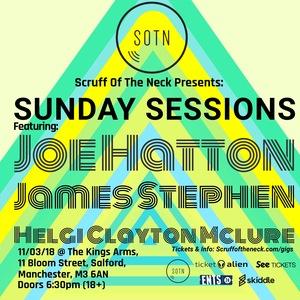 Joe Hatton