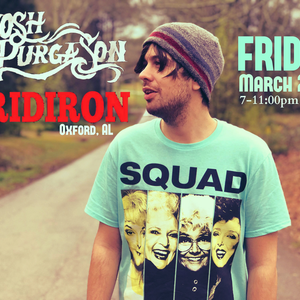 Josh Purgason