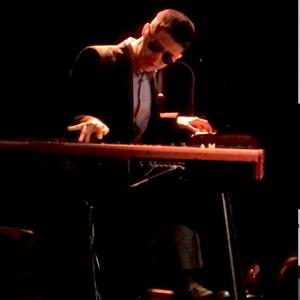 Justin Kauflin