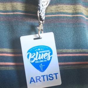 Barrelhouse Blues Band