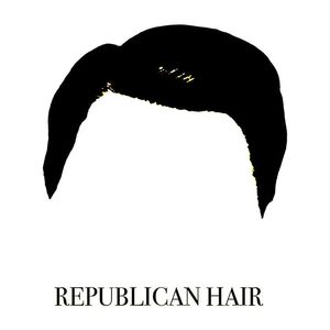 Republican Hair