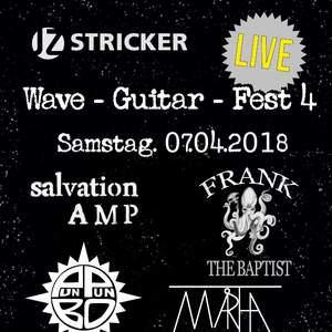 salvation AMP