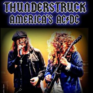 Thunderstruck: America's AC/DC Tribute
