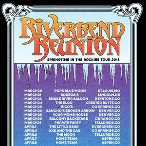 Riverbend Reunion