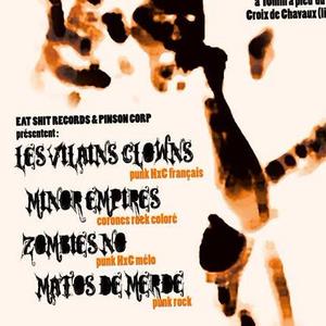 Zombies No