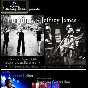 The Jeffrey James Show